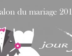 Salon du mariage pro 2015