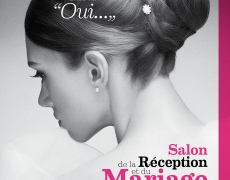 Salon du Mariage de Nantes